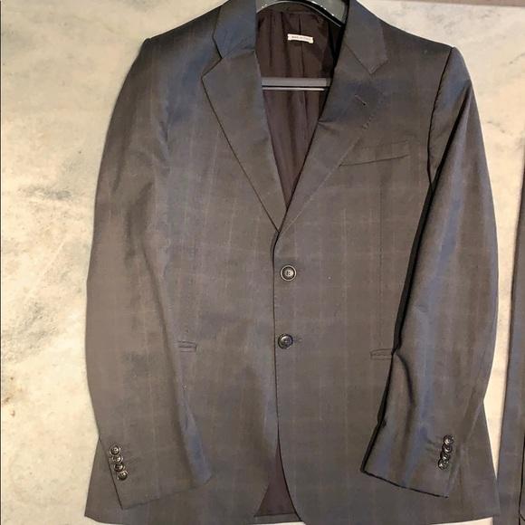 Giorgio Armani Other - Armani Suit